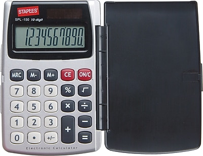 Staples SPL-150A Calculator