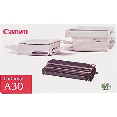 Canon® – Cartouche de toner noire, A30 (1474A002)