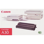 Canon® A30 Black Toner Cartridge (1474A002)