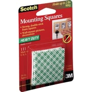 "Scotch™ 1"" Mounting Squares"