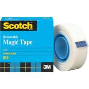 Scotch™ Removable Magic Tape