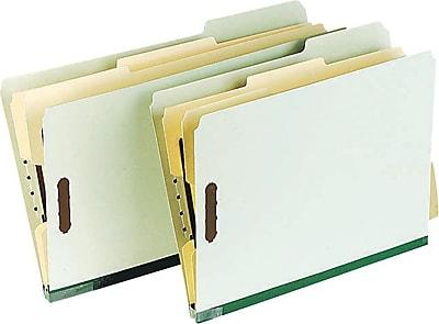 Classement et rangement de documents staples