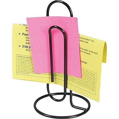 Staples® Wire Memo Clip