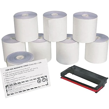 Staples® - Ensembles de fournitures pour cartes de crédit/débit