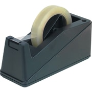 Scotch™ Tartan HB-900 Tabletop Tape Dispenser, Black