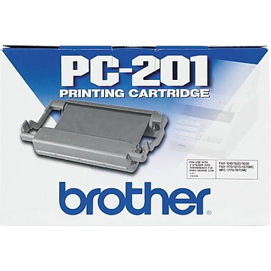 Brother PC201 Fax Cartridge (PC201)