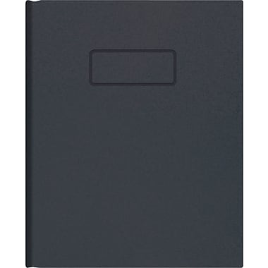 Blueline® Hardcover Notebook, 9-1/4