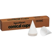 Water Cooler Cup, 4oz, 200-Pack