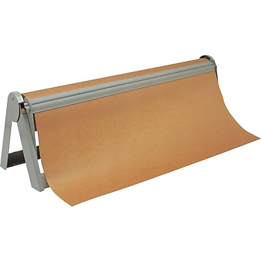ICONEX/NCR Kraft Postal Wrap Dispenser, (85999)