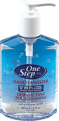 Soaps & Sanitizers