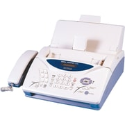 Brother® IntelliFAX® 1270e Plain-Paper Fax