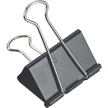 Staples® Mini Binder Clips