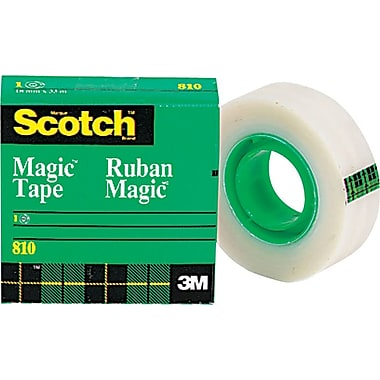 Scotch™ Magic Tape, Boxed