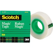 Scotch™ - Ruban Magic, en boîte