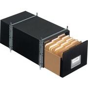 Bankers Box® - Tiroir de rangement Staxonsteel, format lettre