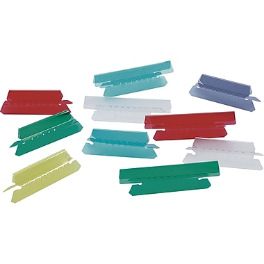Staples® - Onglets pour chemises suspendues