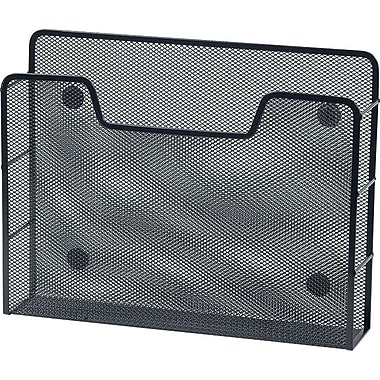Merangue Magnetic Mesh Organizer, Single File