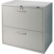"ProSource 30"" Lateral File Cabinets, 2-Drawer"