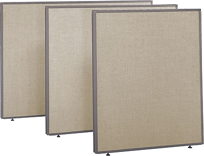 Cubicle Wall Panels & Partitions