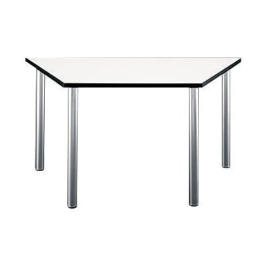 Bush® Aspen Trapezoid Conference Table (D)