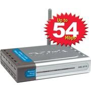 D-Link Wireless-G Range Extender AirPlus®G