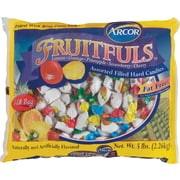 Fruitfuls™ Candies, 5 lb. Bag
