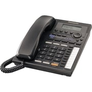 Panasonic KX-TS3282B 2-Line Corded Integrated Telephone System