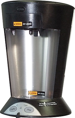 Bunn My Cafe Commercial-Grade Pod Brewer 606906
