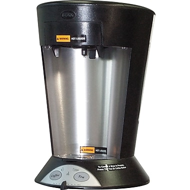 Bunn® My Cafe™ Commercial-Grade Pod Brewer