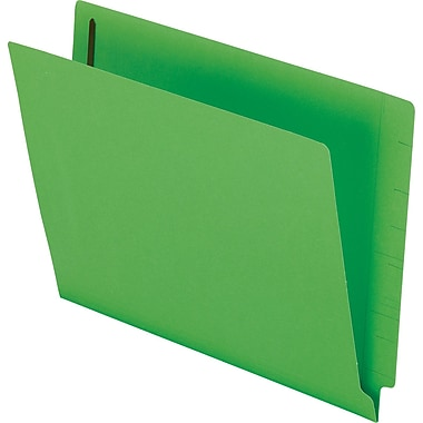 DBS Pendaflex® Colored Reinforced End Tab Expansion Folder with Fasteners