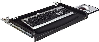 3M™ Adjustable Under-Desk Keyboard Drawer