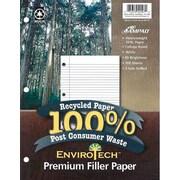 Ampad® Envirotec™ 100% Recycled Filler Paper