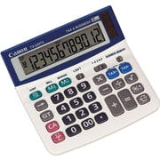 Canon TX220TS 12-Digit Display Calculator
