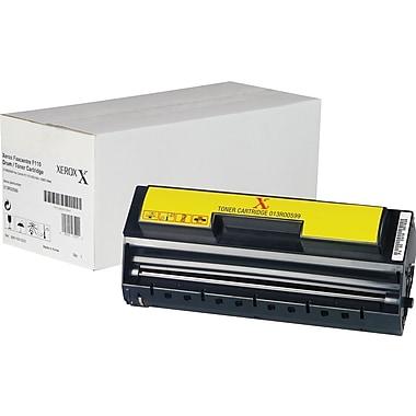 Xerox FaxCentre F110 Black Toner Cartridge (013R00599)
