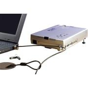 Kensington® Twin MicroSaver Laptop Lock