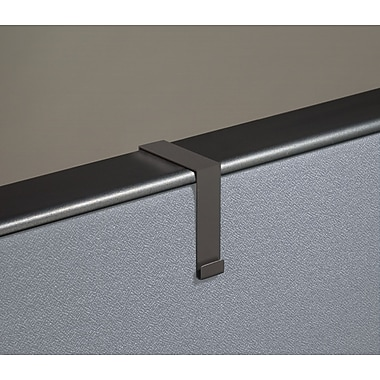 Quartet® Matrix Cubicle Partition Hangers