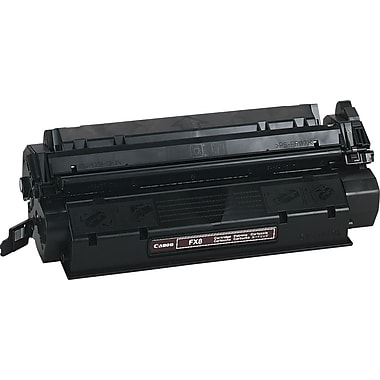Canon® FX8 Black Toner Cartridge (8955A001AA)