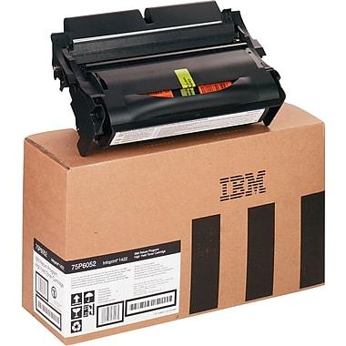 InfoPrint 75P6052 Return Program Toner Cartridge, High Yield