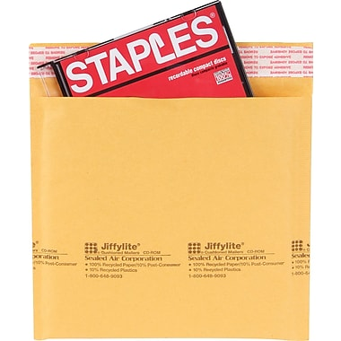CD Mailers