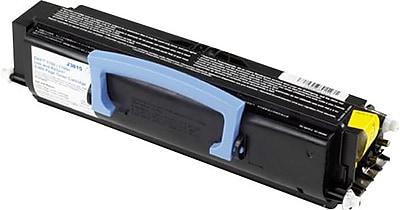 Dell Toner Cartridge , J3815, Black