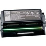 Lexmark 12S0400 Black Return Program Toner Cartridge