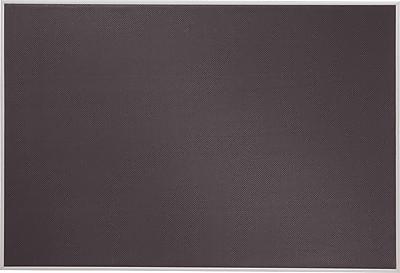 Quartet Matrix® Gray Bulletin Board, 34