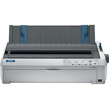 Epson FX 2190 Dot Matrix Printer