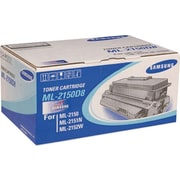 Samsung Black Toner Cartridge (ML-2150D8)