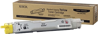Xerox (106R01075) Yellow Toner Cartridge
