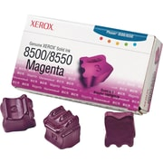 Xerox Phaser 8500/8550 Magenta Solid Ink (108R00670), 3/Pack
