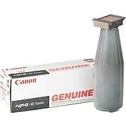 Canon NPG-10 Black Standard Yield Toner Cartridge (1381A004AB)