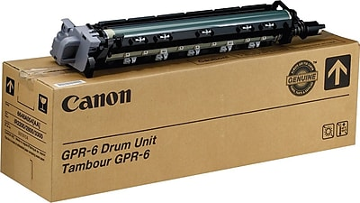 Canon GPR-6 Drum Unit (6648A004AA)
