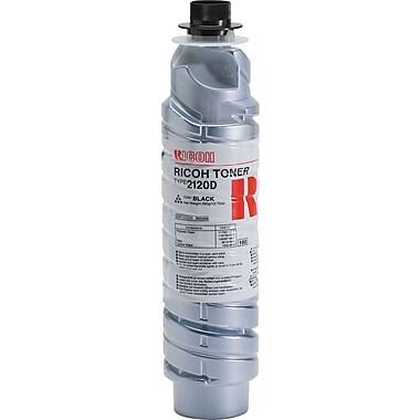 Ricoh 885288/841337 Black Toner Cartridge