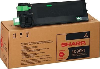 Sharp (AR-202NT) Black Toner Cartridge